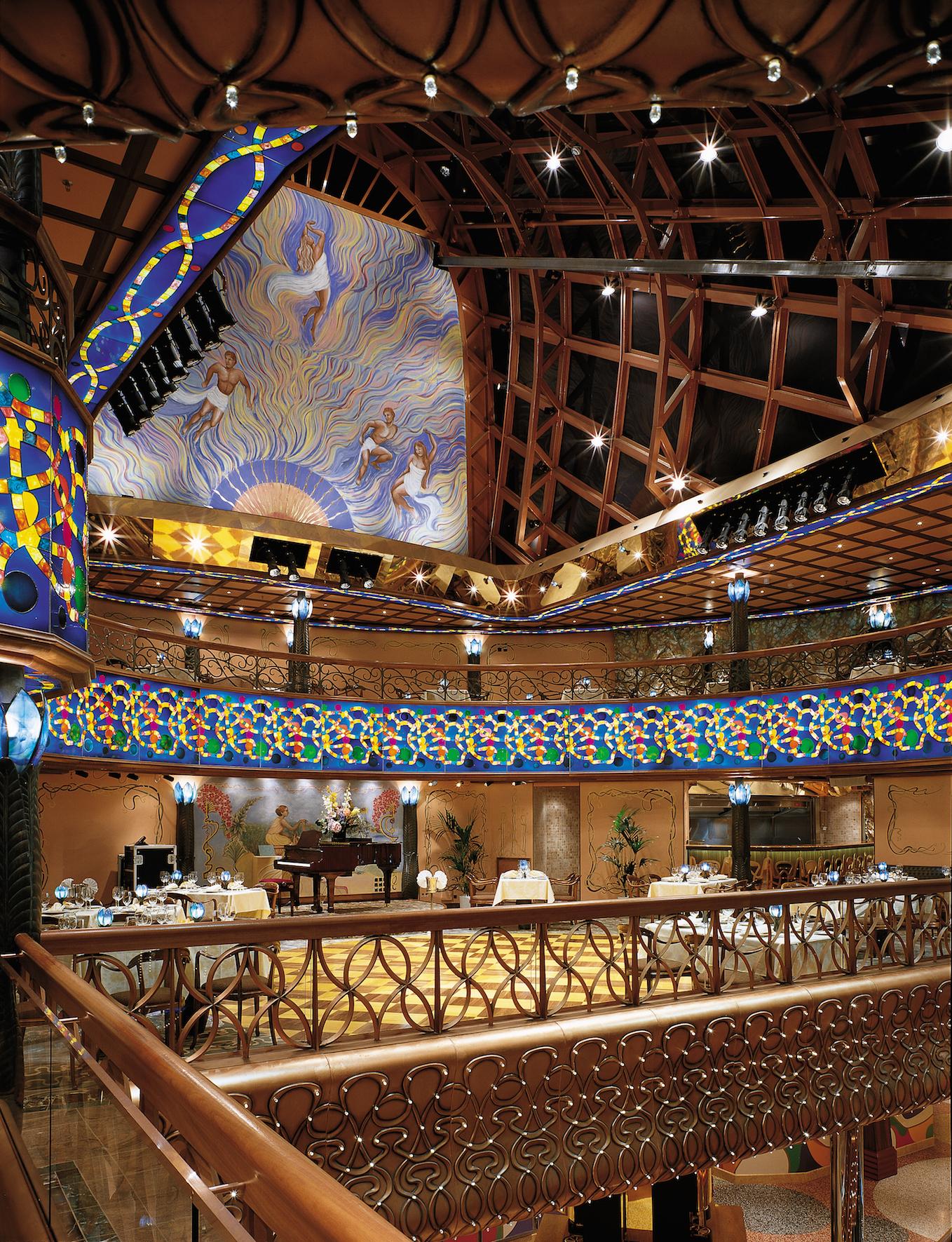 Carnival Spirit Nouveau Steakhouse 4.jpg