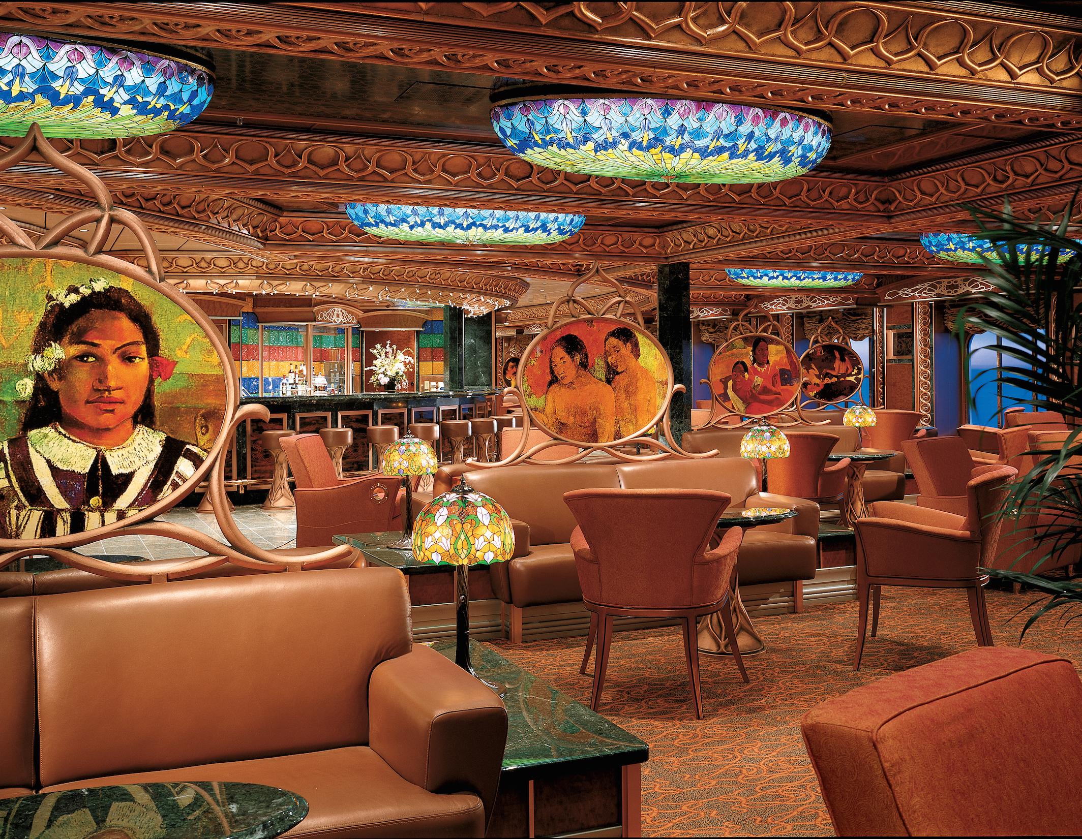 Carnival Spirit Artist's Lobby 1.jpg