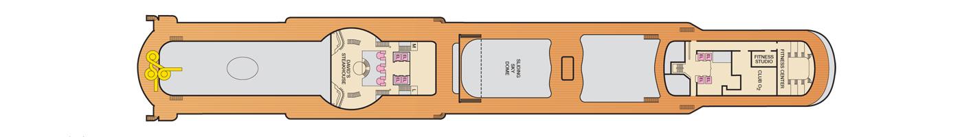 Carnival Cruise Lines Carnival Pride Deck Plans Deck 10 jpg.jpg
