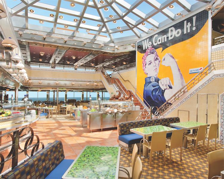 Carnival Valor Rosie's Restaurant 2.jpg