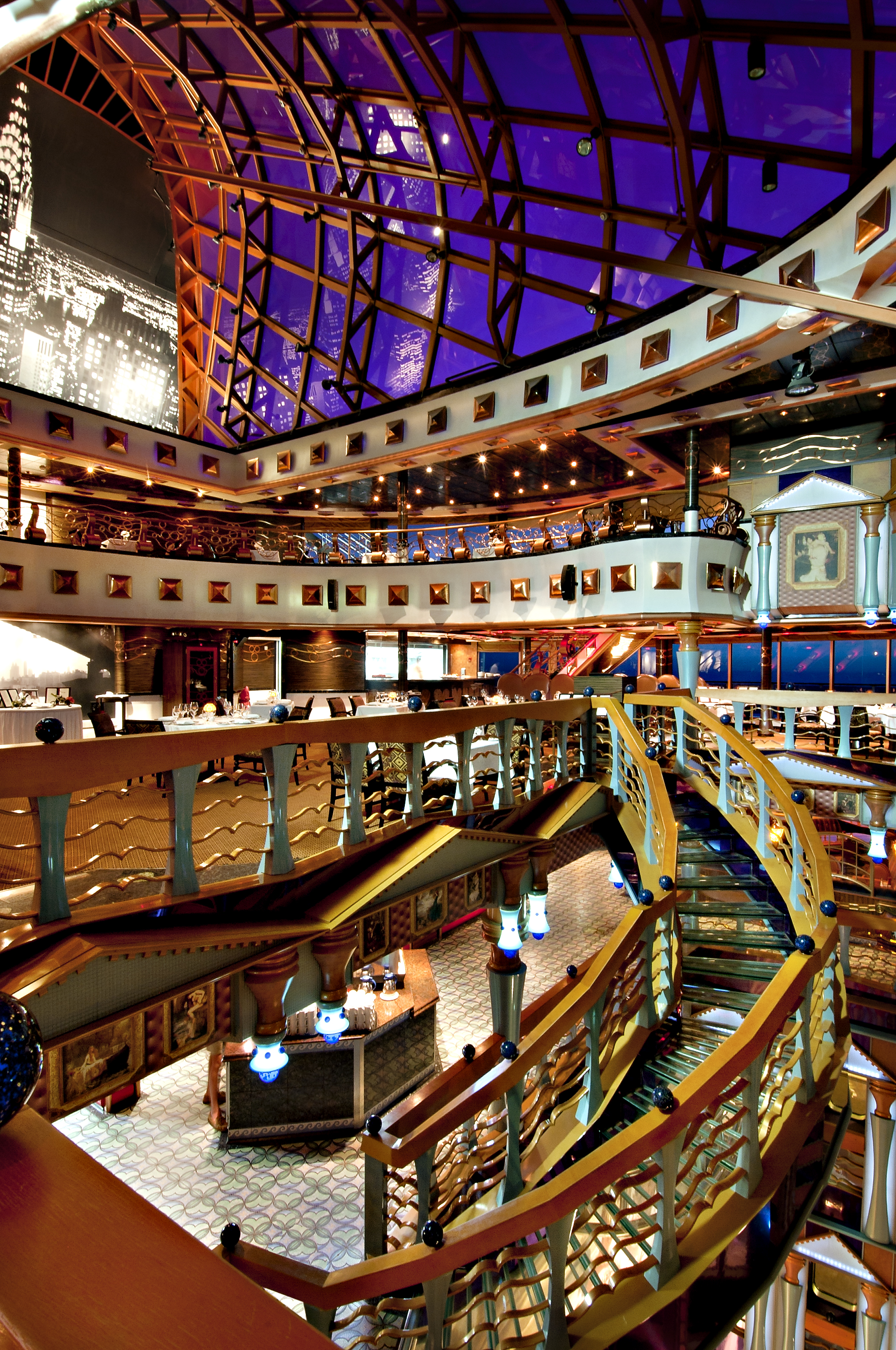 Carnival Miracle Nick and Nora's Steakhouse 3.jpg
