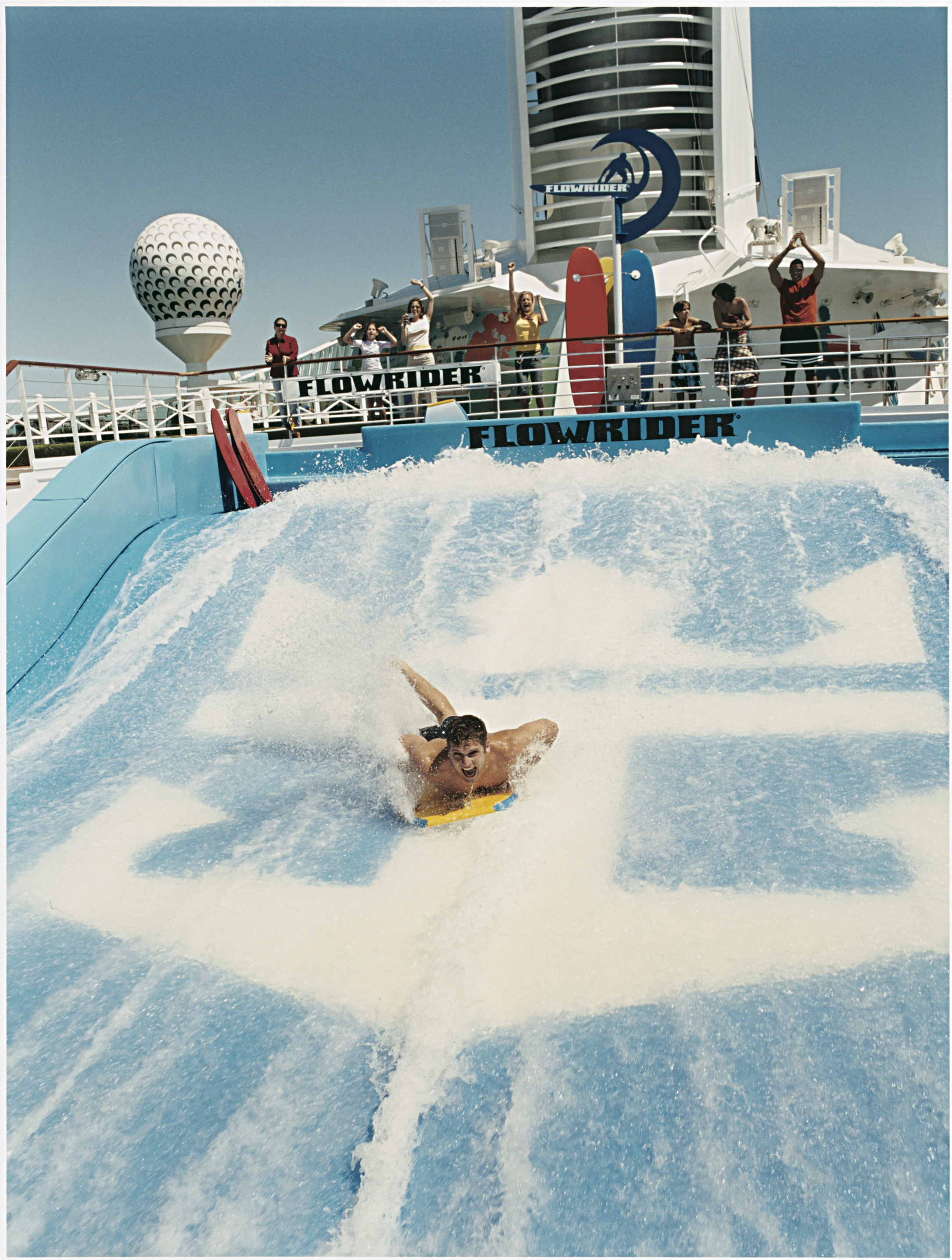 Royal Caribbean International Freedom of the Seas Exterior Flowrider 7.jpeg