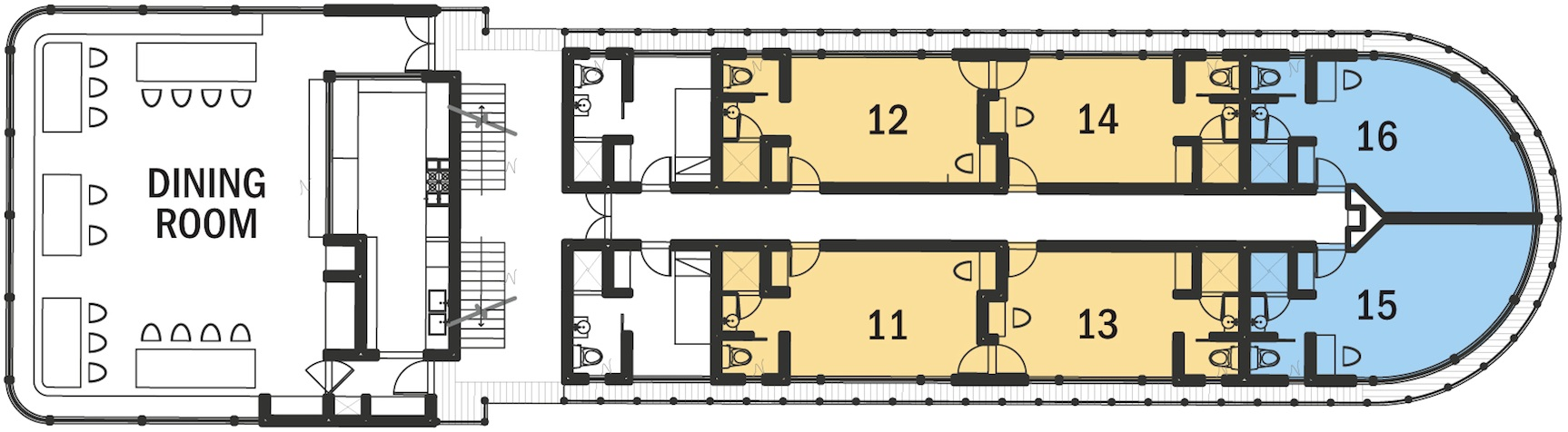 Lindblad Expeditions Delfin II Deckplans Upper Deck.jpg