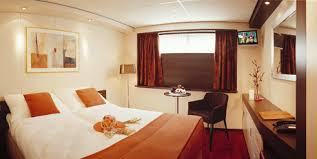 Category C4 Stateroom