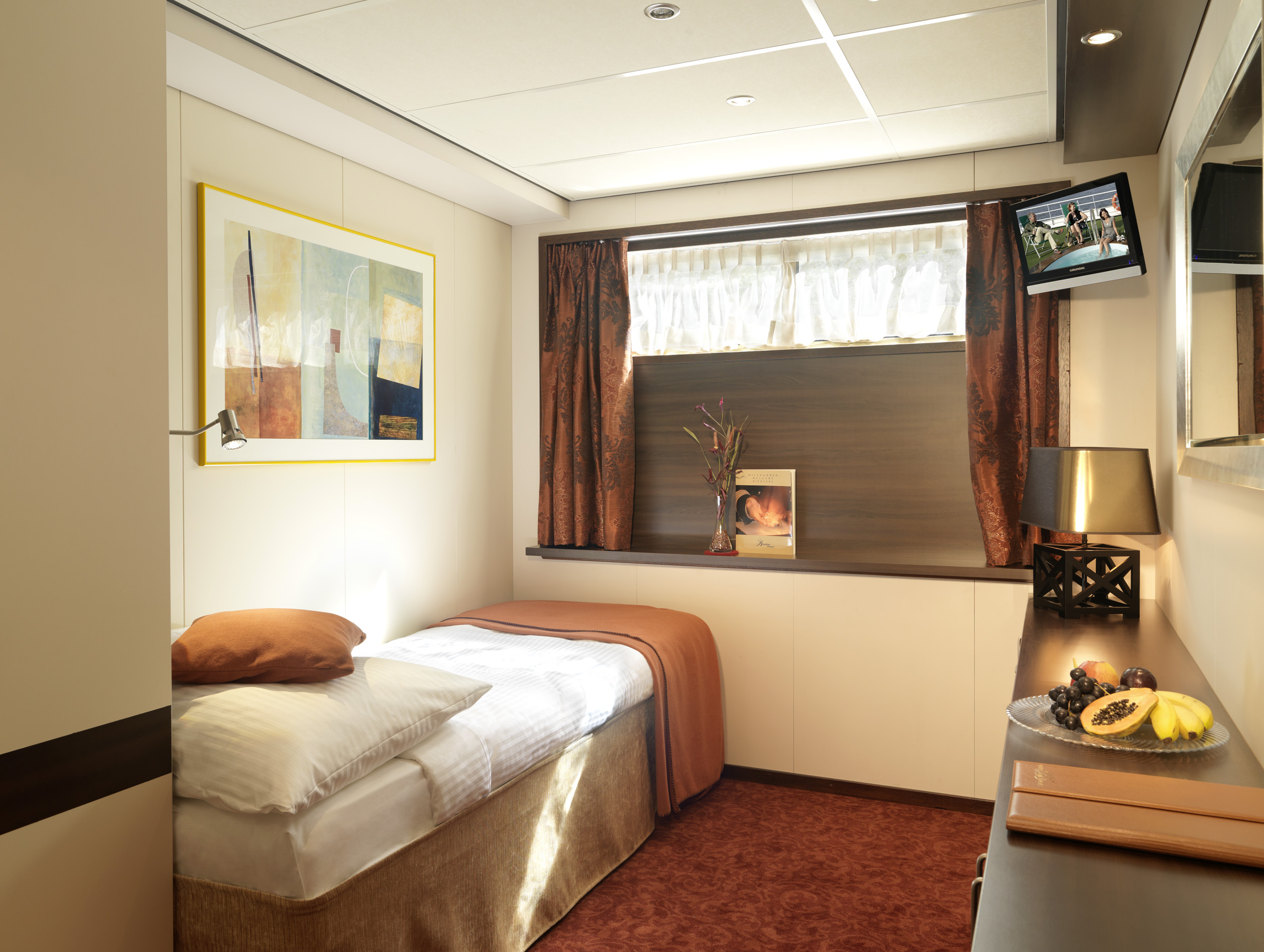 Category CEK Stateroom