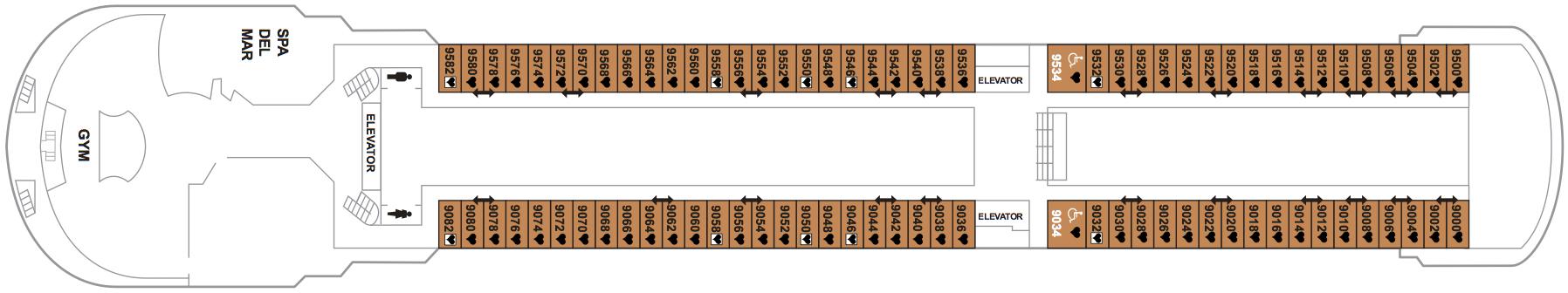 Pullmantur Monarch Deck Plans Deck 9.jpg