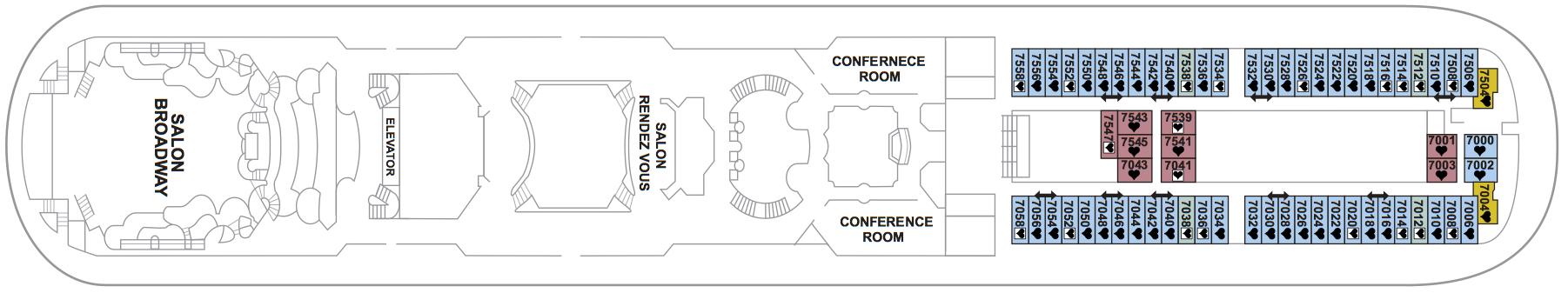 Pullmantur Monarch Deck Plans Deck 7.jpg