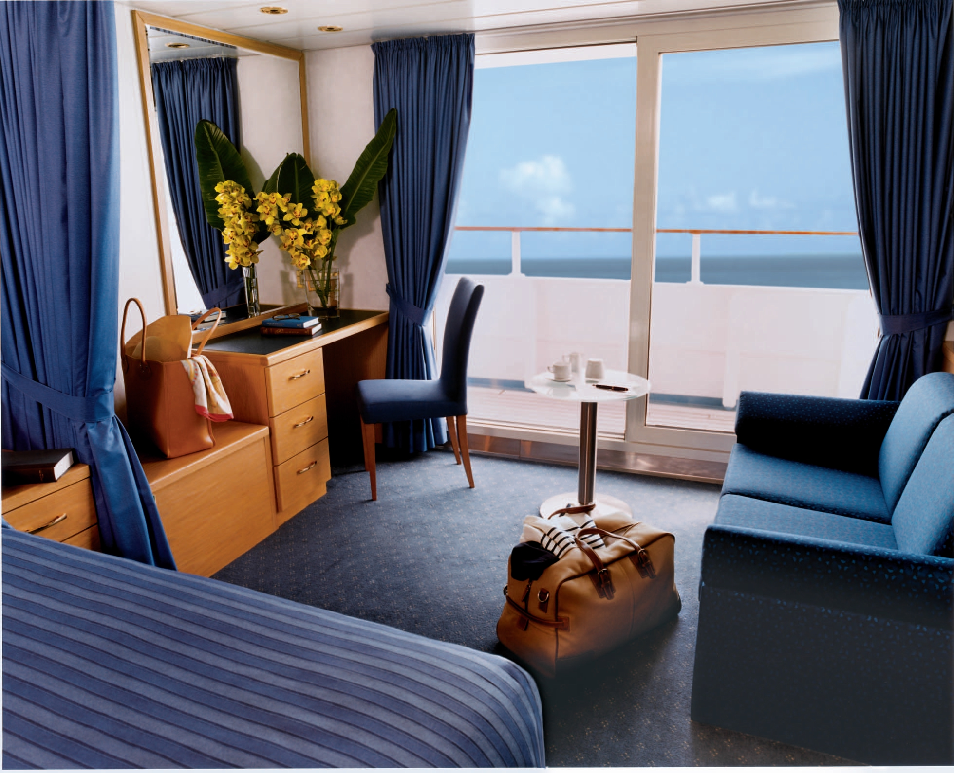 Revolution: New Cruise Suites & Staterooms | Celebrity Cruises