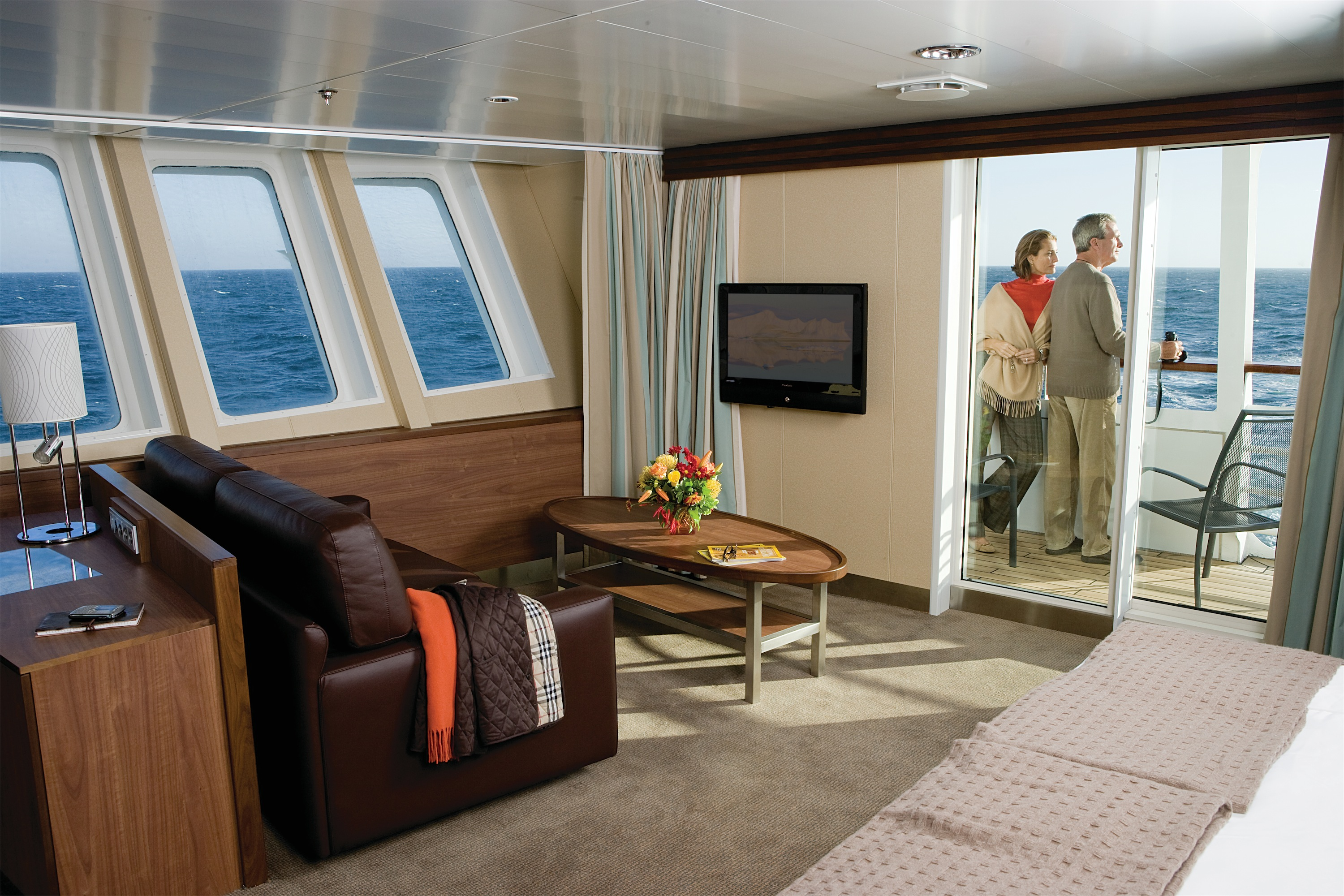 Category 7 Suite