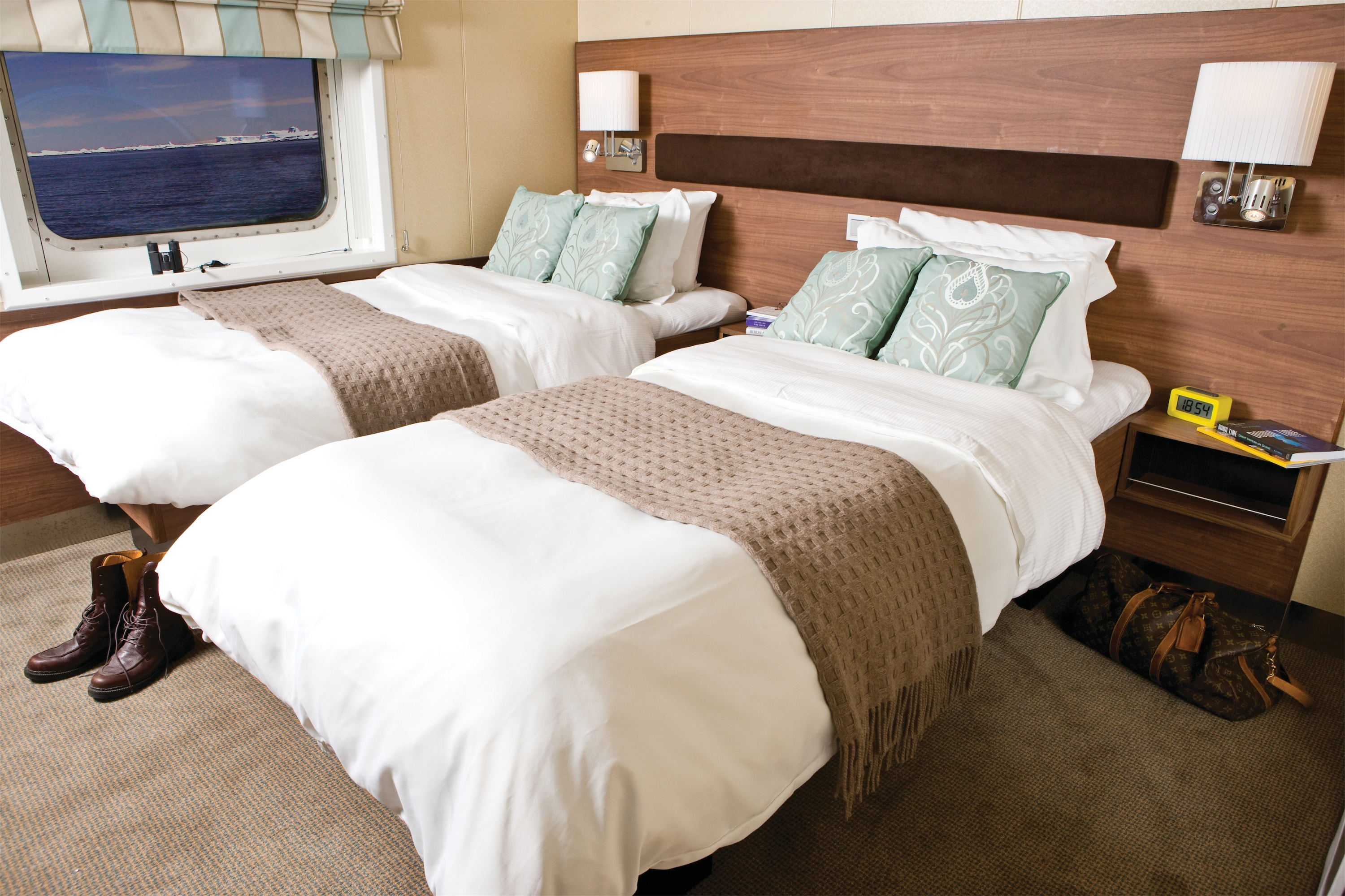 Lindblad Expeditions National Geographic Explorer Accommodation Category 4 Double Cabin.jpg