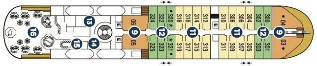 Windstar Cruises Star Pride Star Legend Star Breeze Deckplans Deck 6.jpg