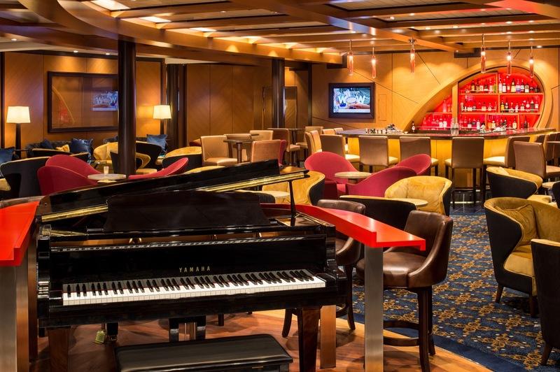 Oasis of the Seas Cruises | Royal Caribbean | CruiseDeals co uk