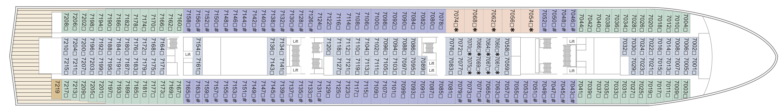 Thomson Cruises Thomson Dream Deck Plans Deck 7.jpg