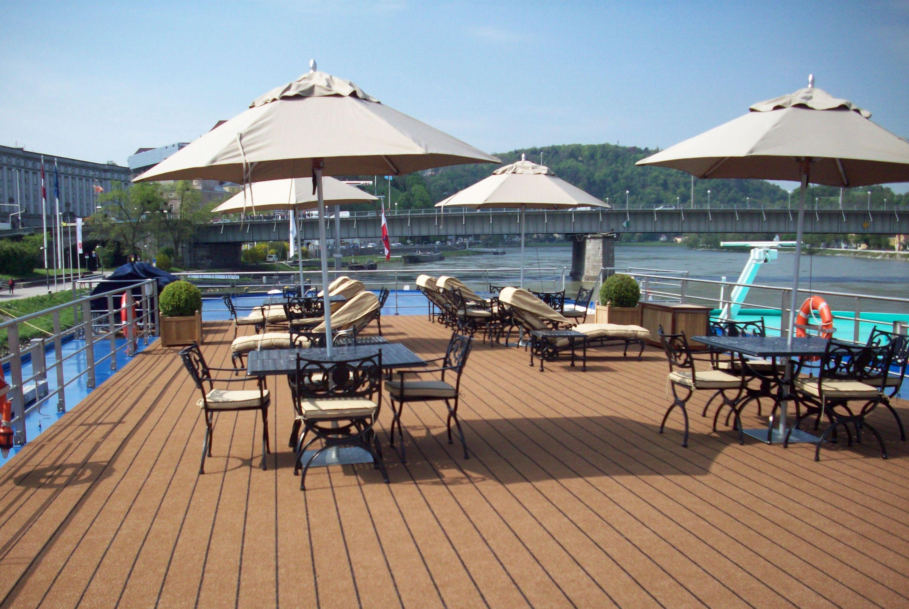 UNIWORLD Boutique River Cruises River Beatrice Exterior Sundeck with carpet 2.jpg