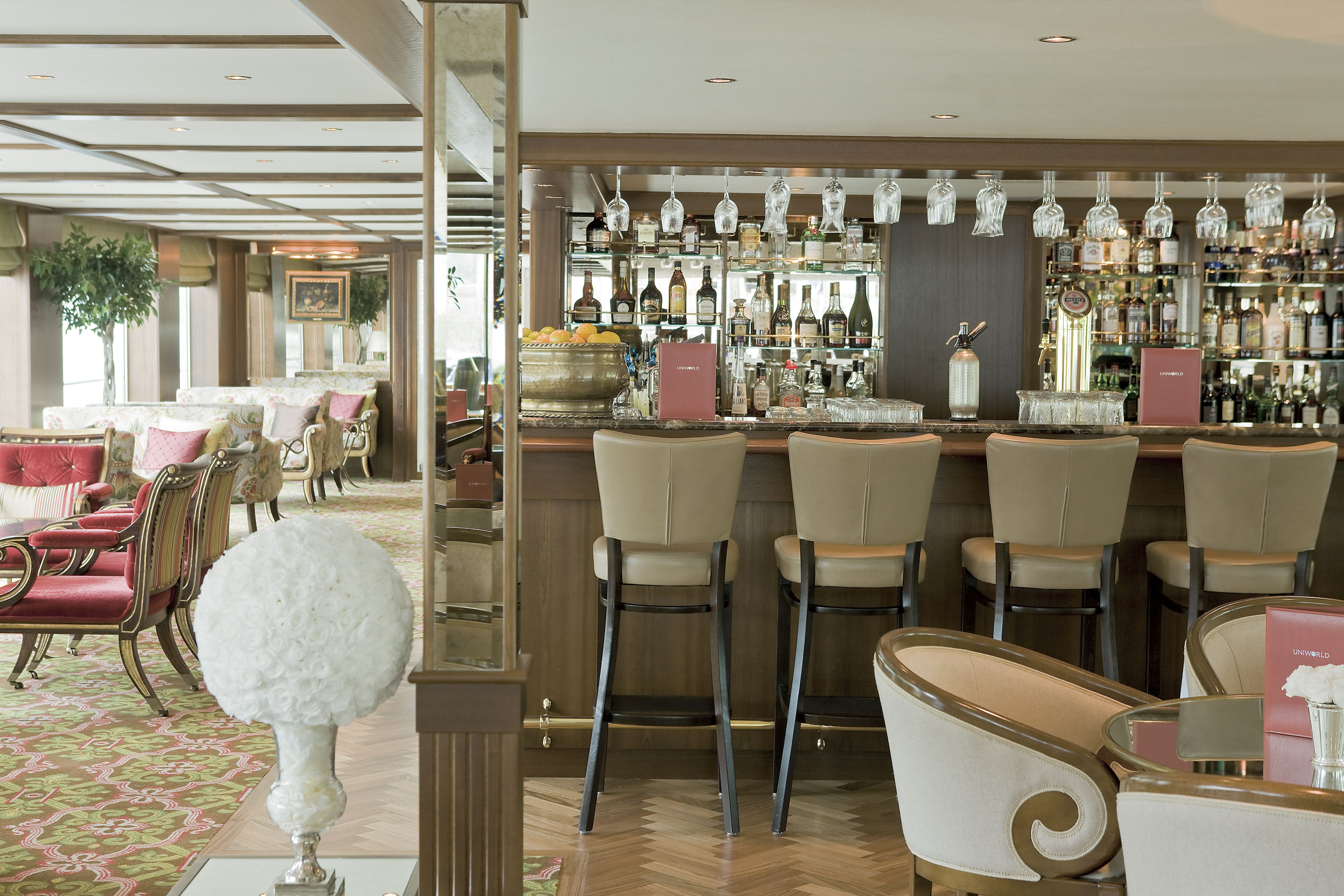 UNIWORLD Boutique River Cruises River Beatrice Interior Lounge Bar.jpg