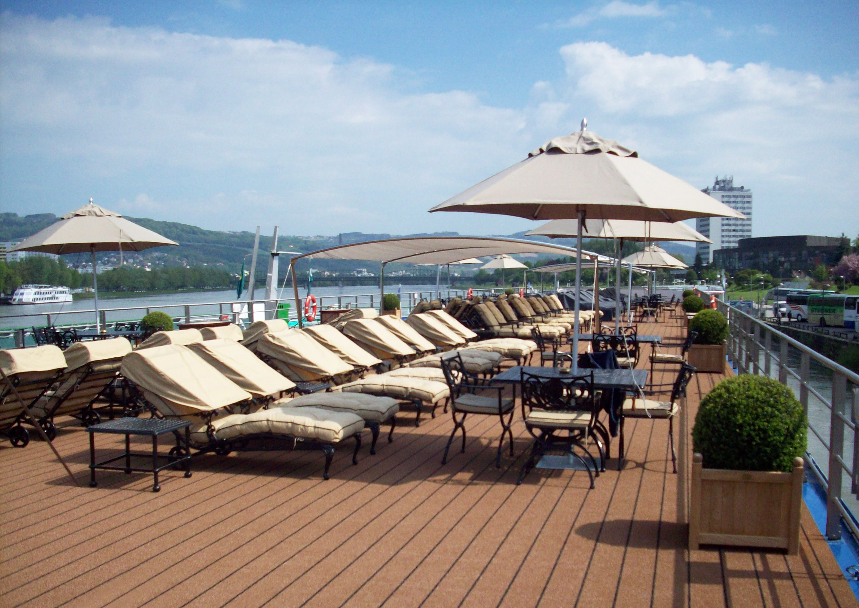 UNIWORLD Boutique River Cruises River Beatrice Exterior Sundeck with carpet 1.jpg