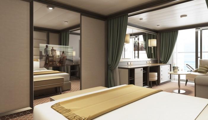 Classic Verandah Suite