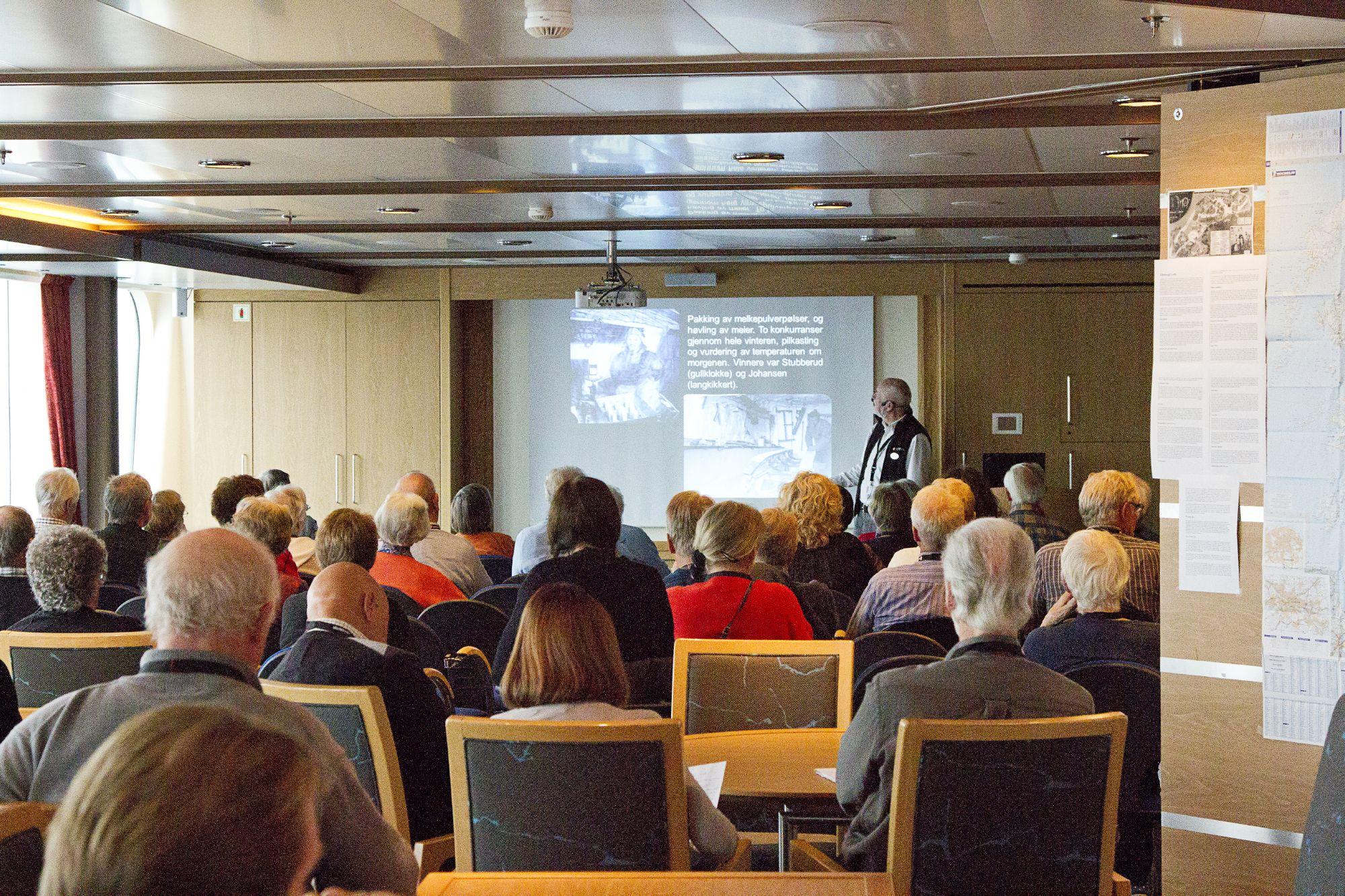 Hurtigruten Cruise Lines MS Fram Interior Lecture.jpg