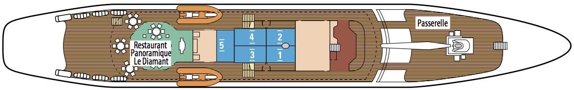 Ponant Le Ponant Deck Plans Deck 4 Antigua Deck.jpg