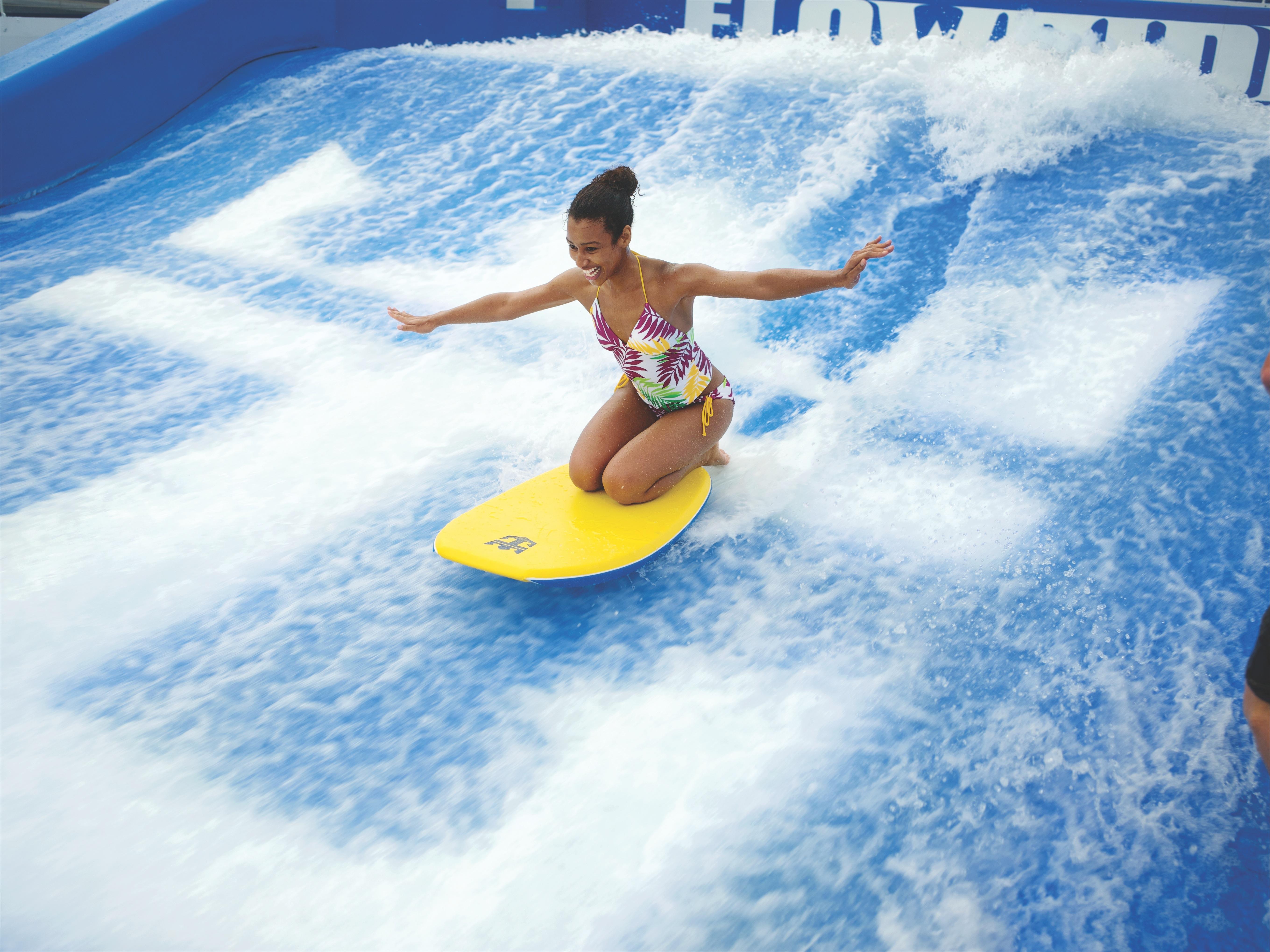 Royal Caribbean International Liberty of the Seas Exterior Girl Flowrider.jpg