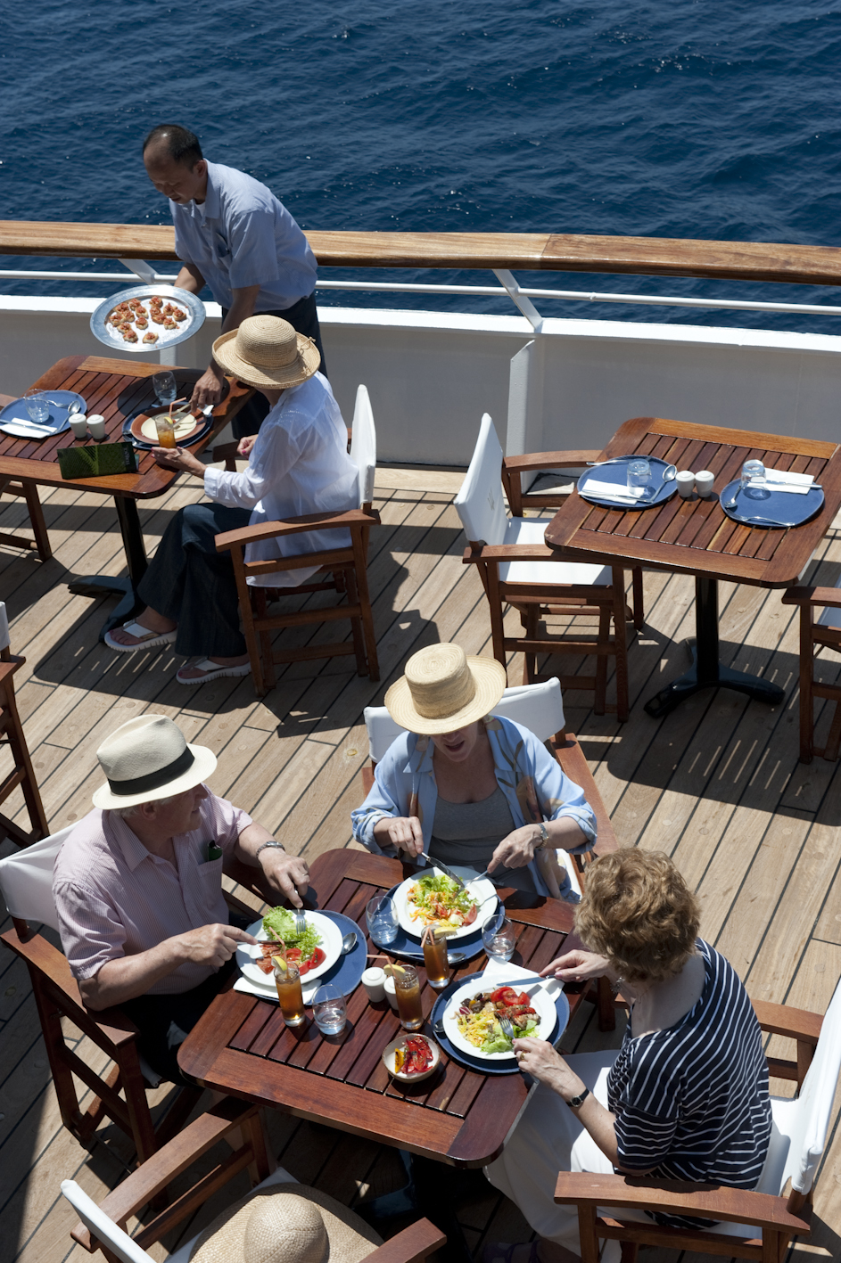 Voyages to Antiquity Aegean Odyssey Outside dining.jpg