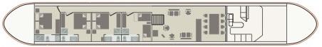Belmond River Cruises Hirondelle Deck Plans Deck 2.jpg