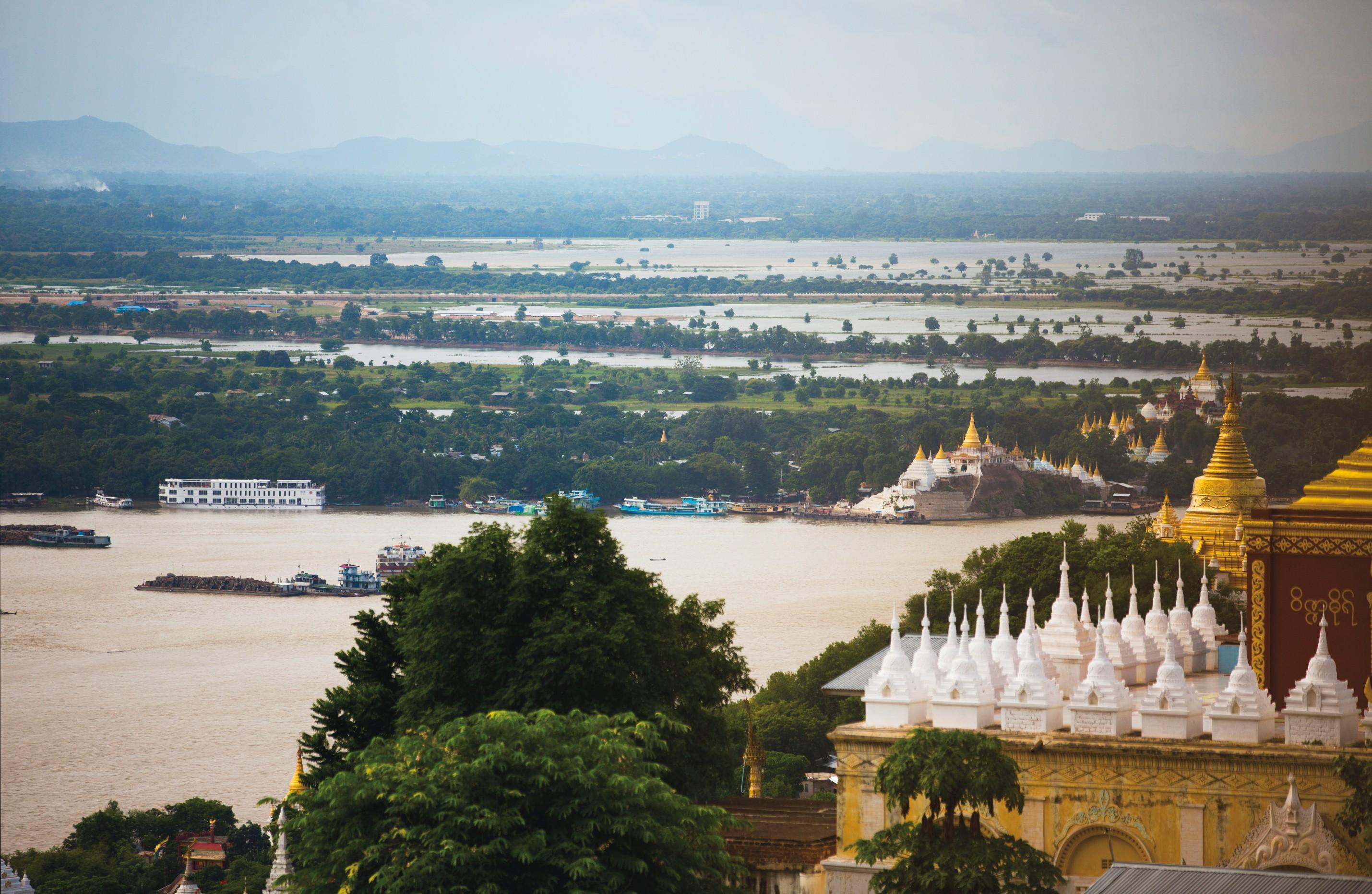 Belmond River Cruises Belmond Orcaella Exterior Shwe Kyet Yet.jpg