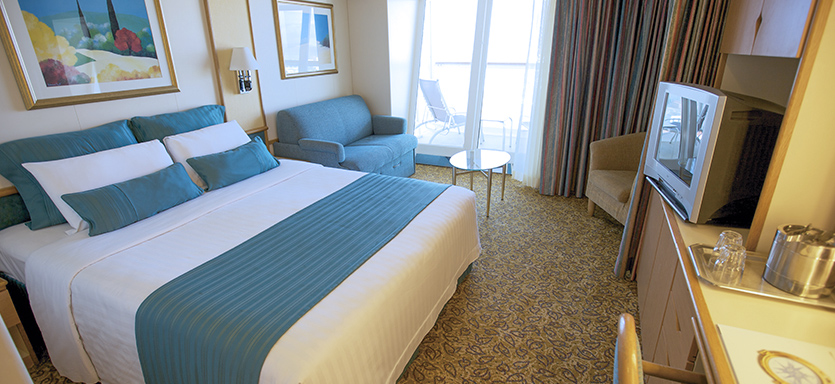 Pullmantur Sovereign Accommodation Junior Suite with Balcony.jpg