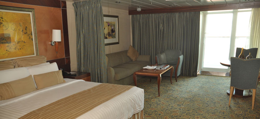Pullmantur Sovereign Accommodation Grand Suite with Balcony.jpg