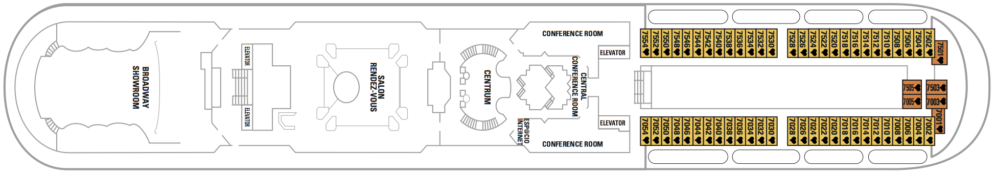 Pullmantur Sovereign Deck Plans Deck 7.jpg