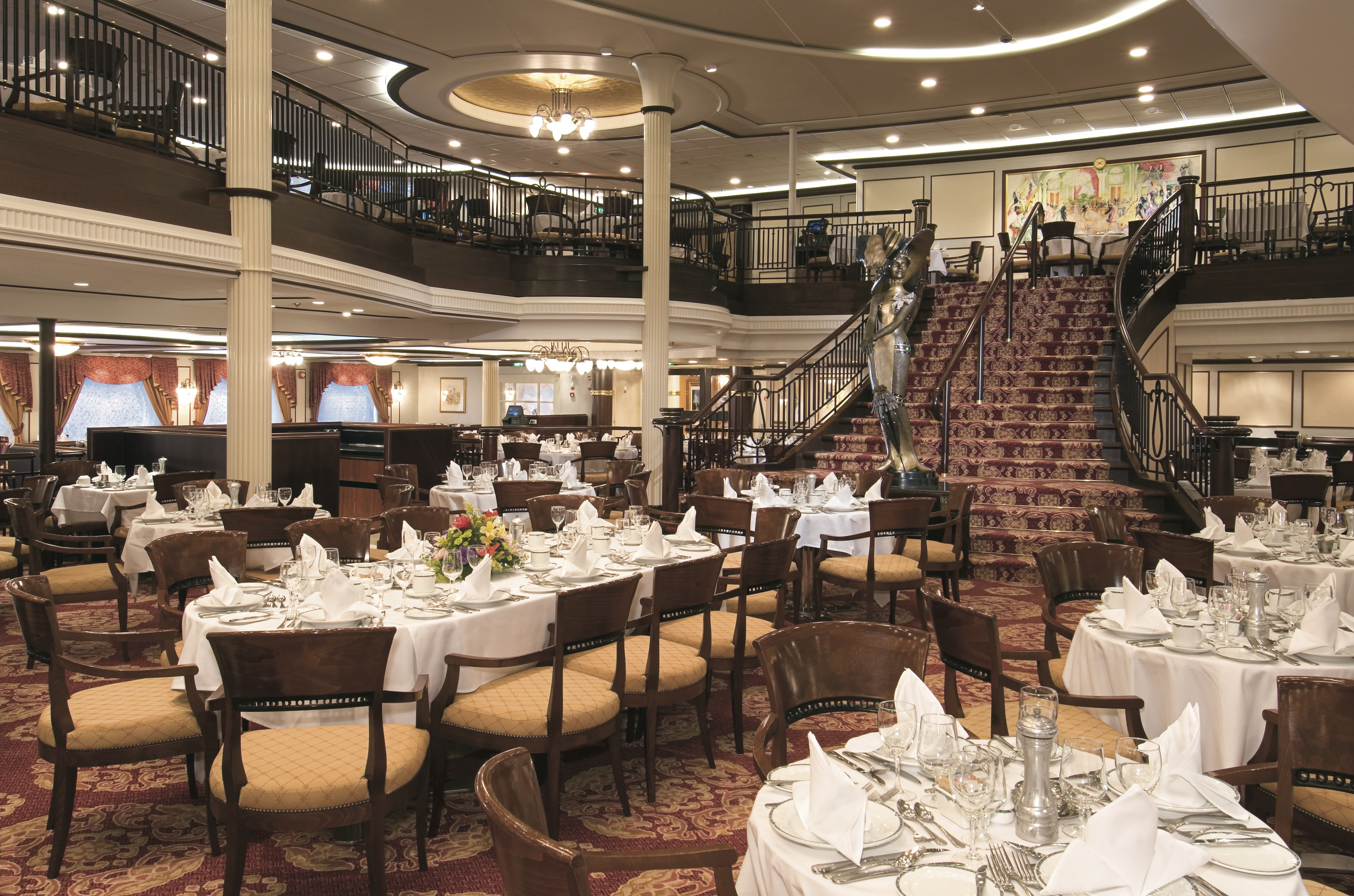 Royal Caribbean International Enchantment of the Seas Interior Dining Room.jpeg