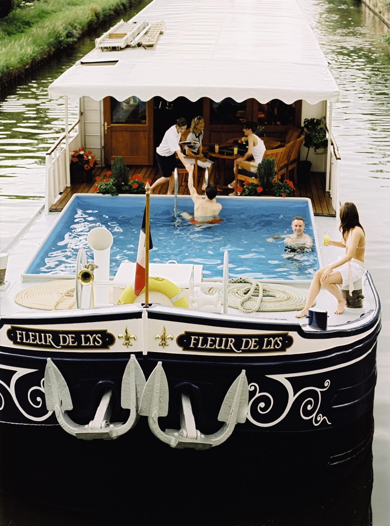 Belmond River Cruises Belmond Fleur de Lys Exterior Pool.jpg