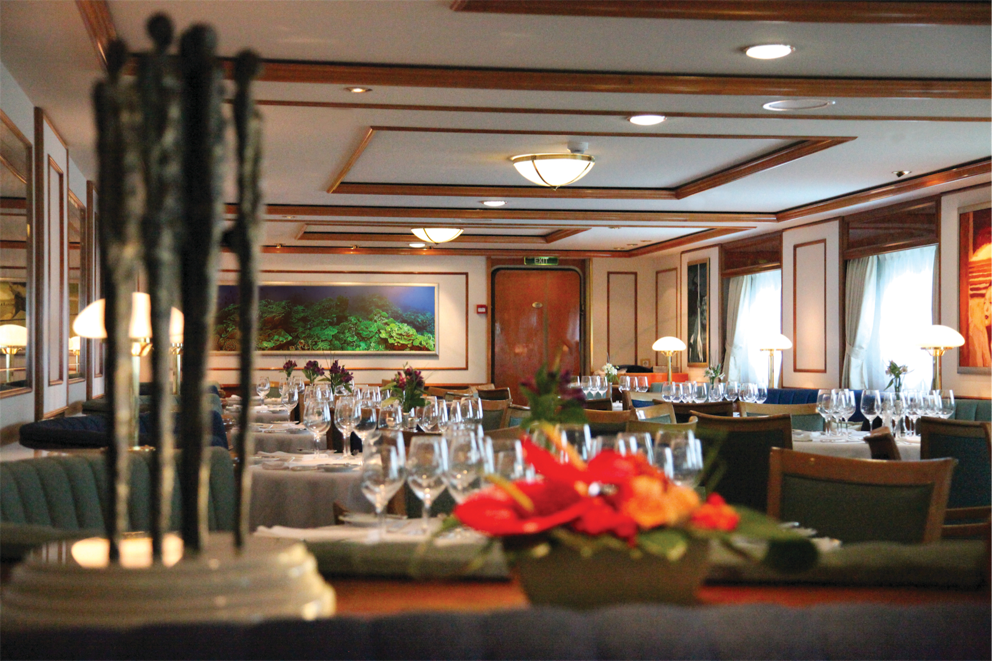 Lindblad Expeditions National Geographic Orion Interior Restaurant.jpg