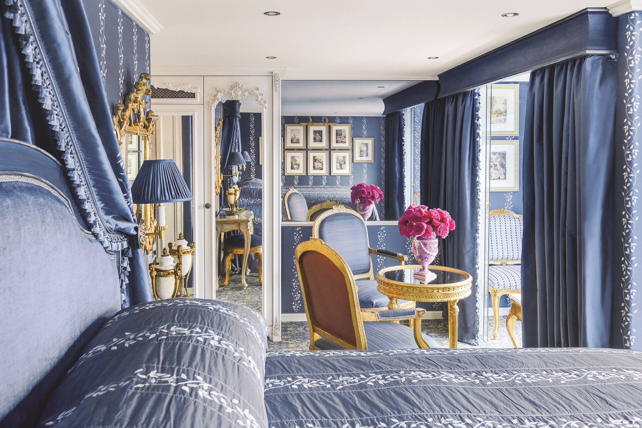 UNIWORLD Boutique River Cruises SS Maria Theresa Accommodation Suite 407 4.jpg