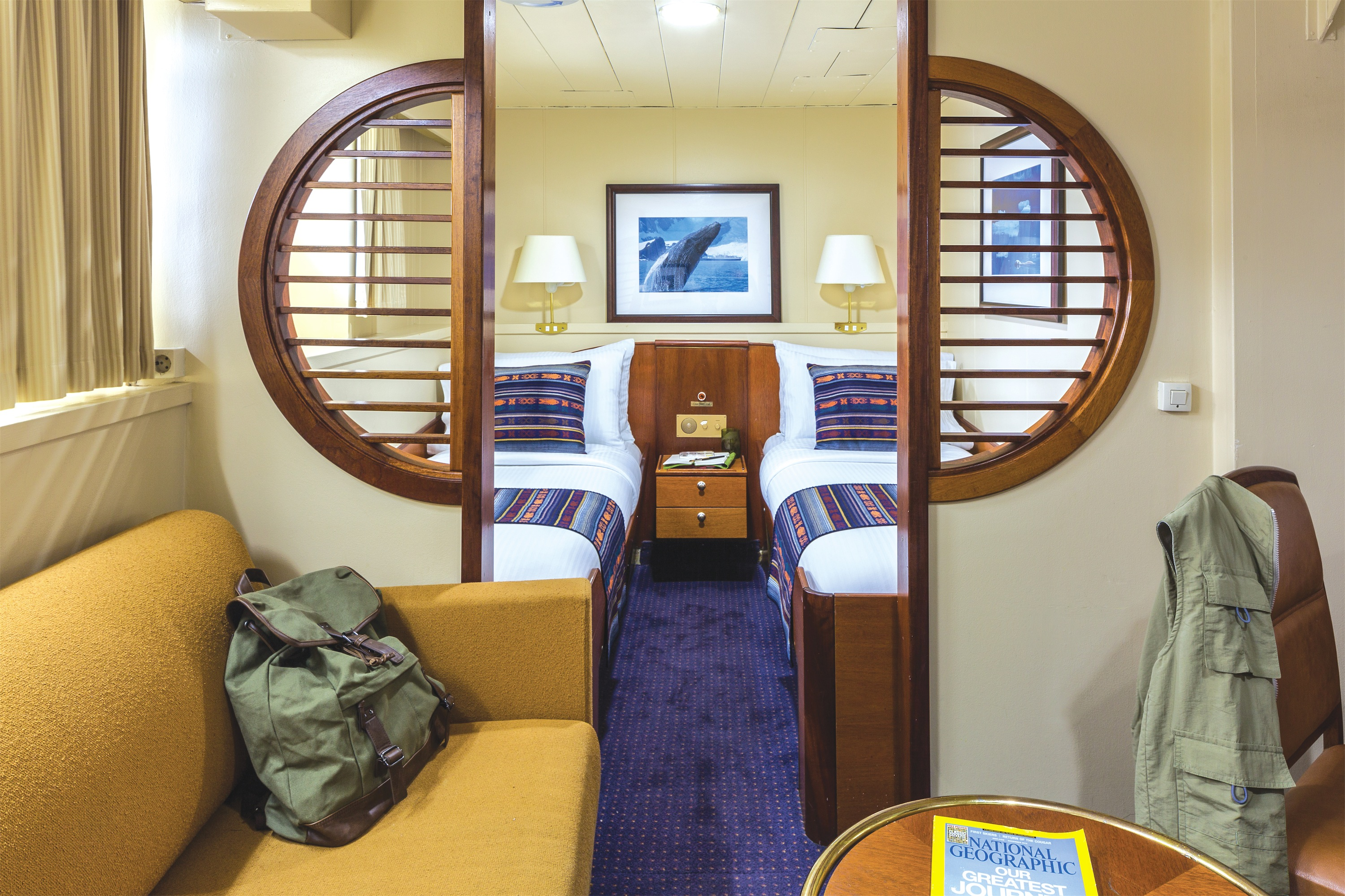 Lindblad Expeditions National Geographic Endeavour Accommodation Category 3.jpg