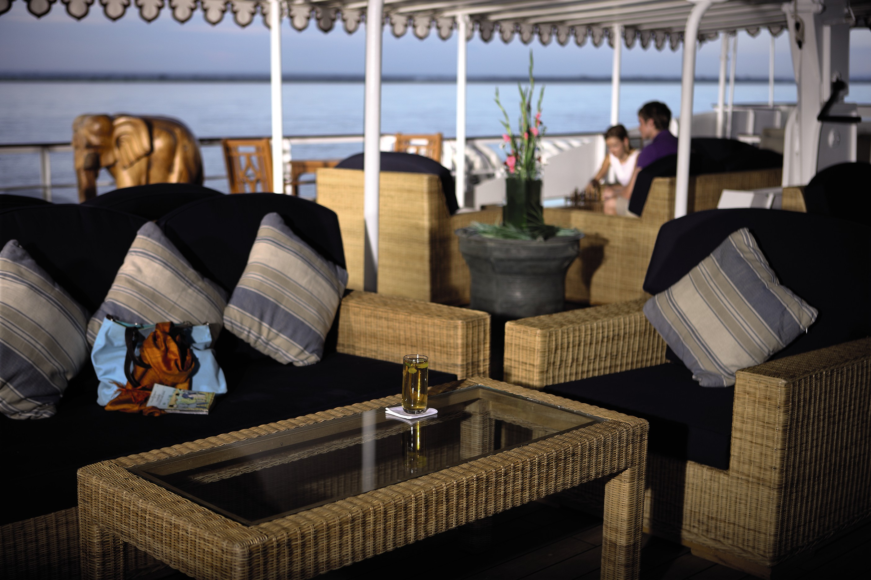 Belmond River Cruises Road to Mandalay Exterior Bar 1.jpg