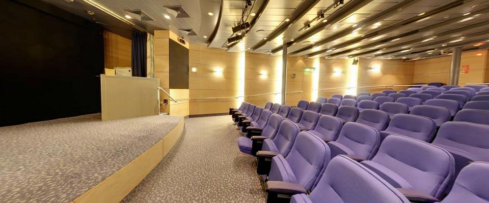 P&O Cruises Oriana Interior Chaplins Cinema 1.jpg