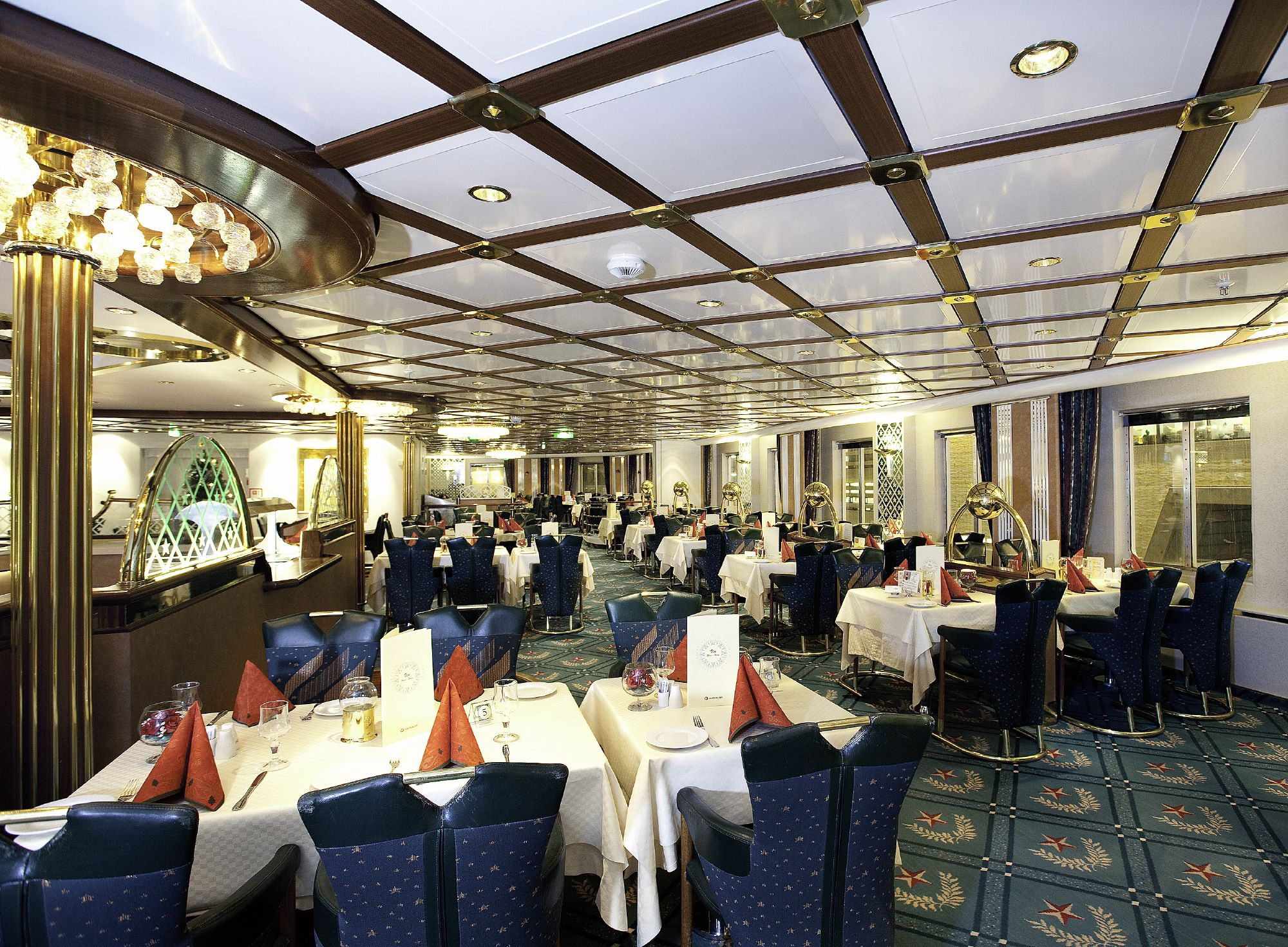 Ms Nordlys Cruise Direction Tailor Made Cruise Holidays