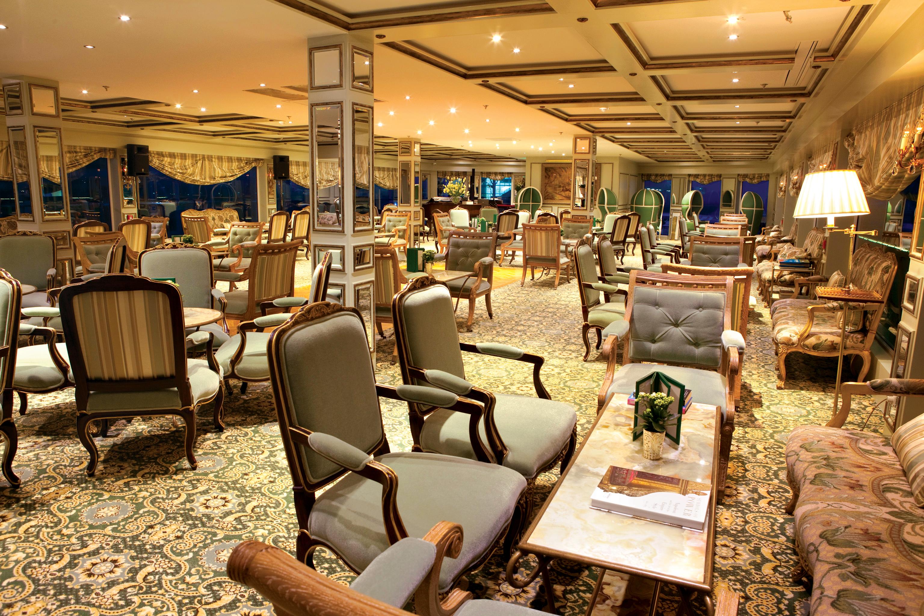 UNIWORLD Boutique River Cruises SS Antoinette Interior Salon Du Grand Trianon 3.jpg