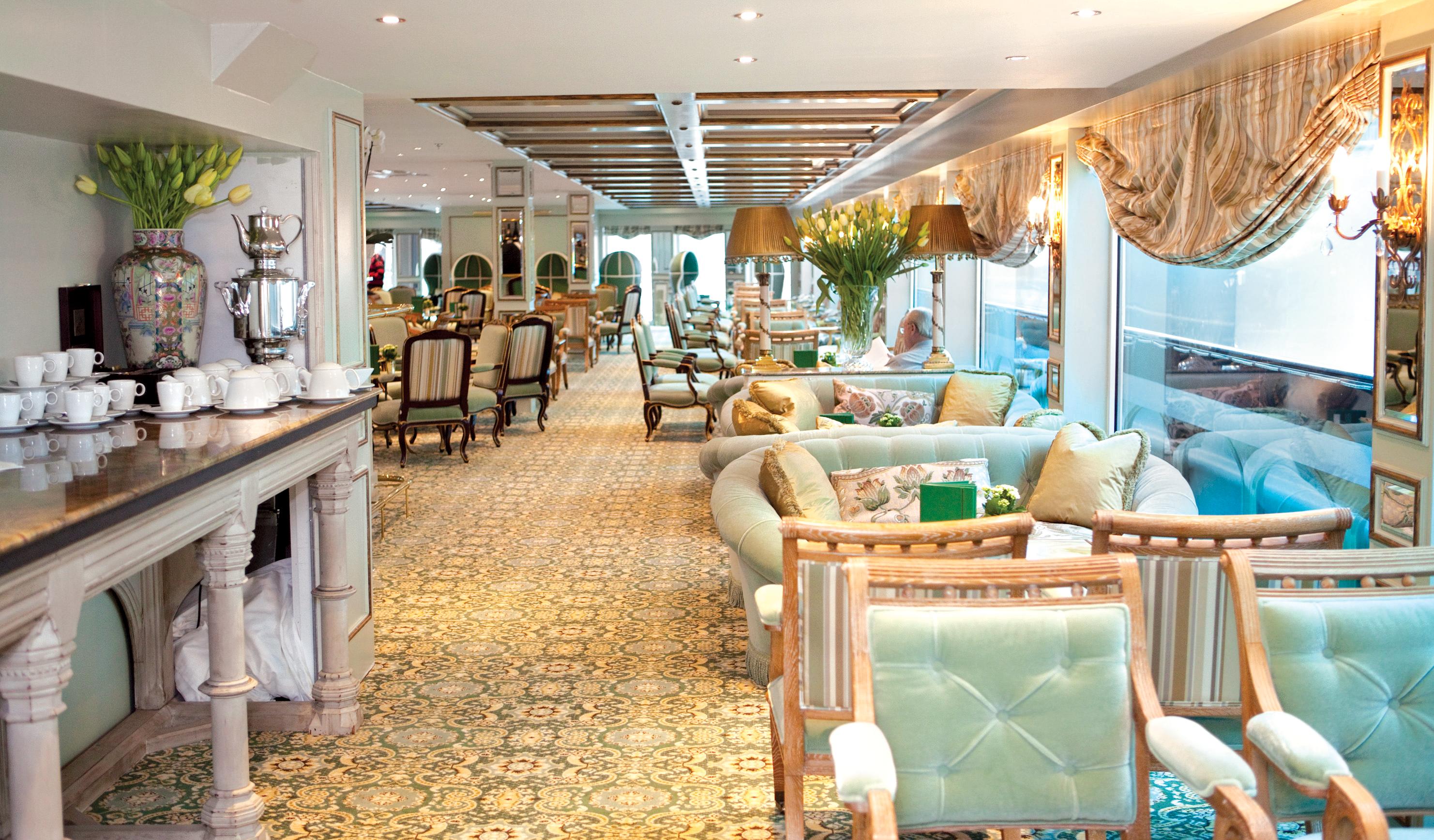 UNIWORLD Boutique River Cruises SS Antoinette Interior Salon Du Grand Trianon 2.jpg