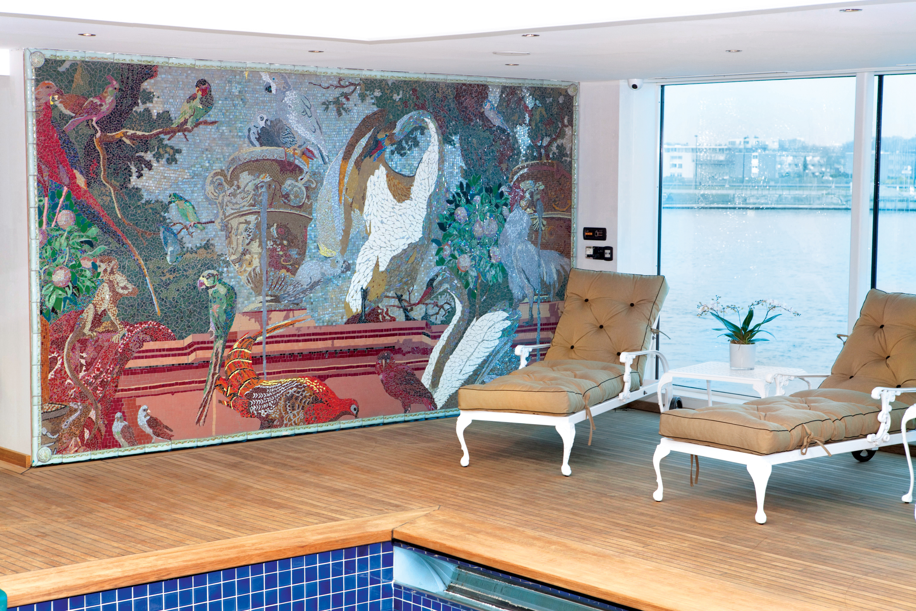 UNIWORLD Boutique River Cruises SS Antoinette Interior Pool 4.jpg