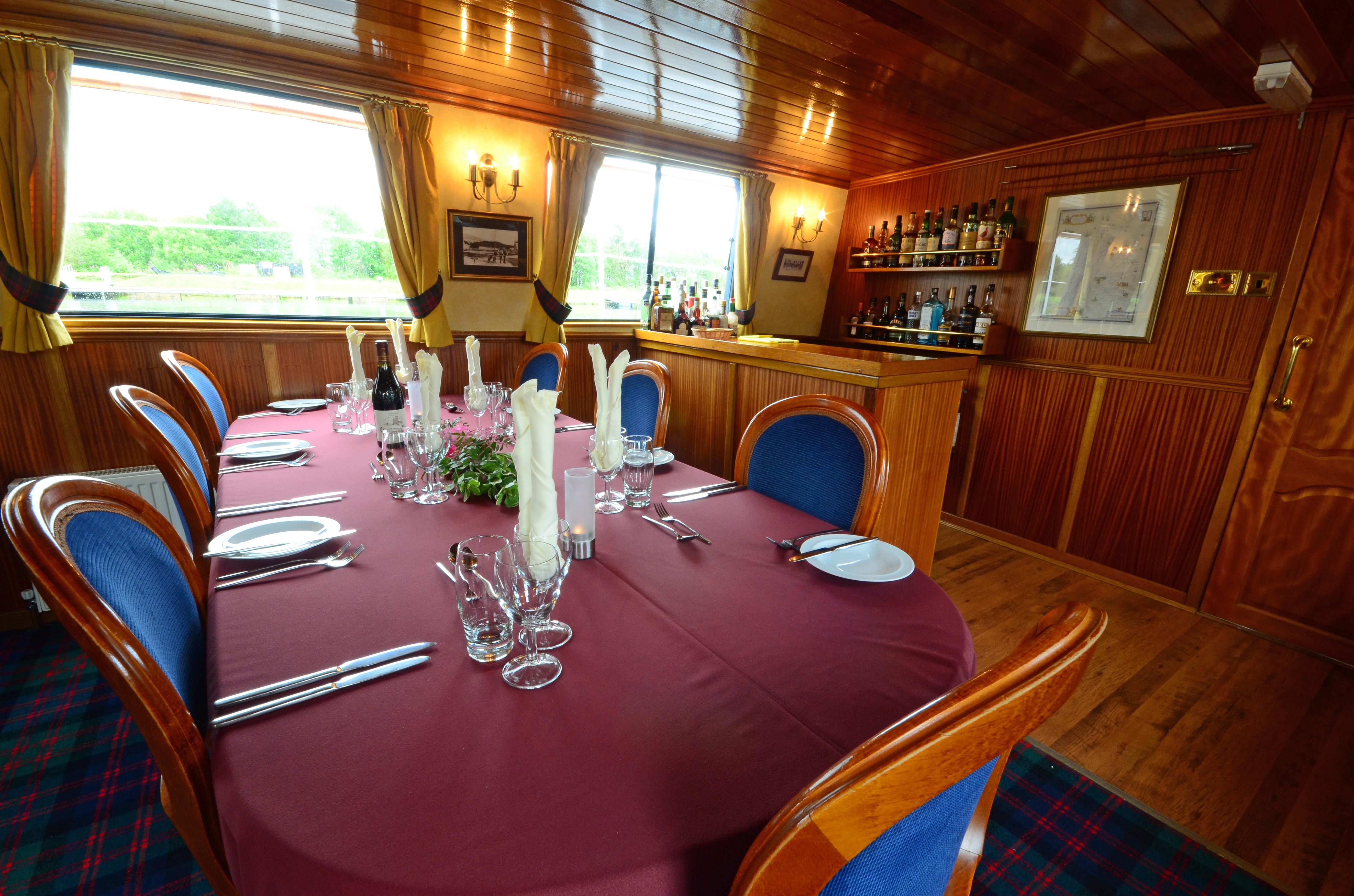 European Waterways Scottish Highlander Dining.jpg