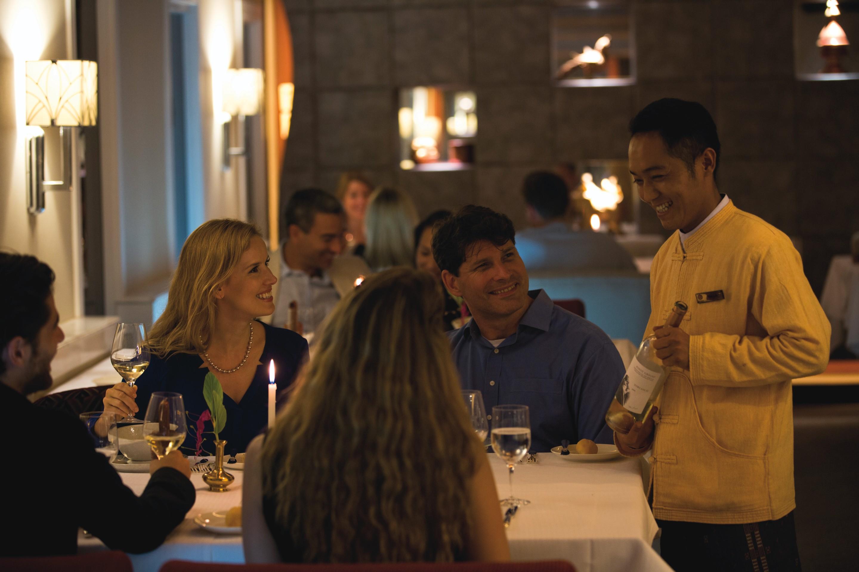 Belmond River Cruises Belmond Orcaella Interior Restaurant Diner 1.jpg