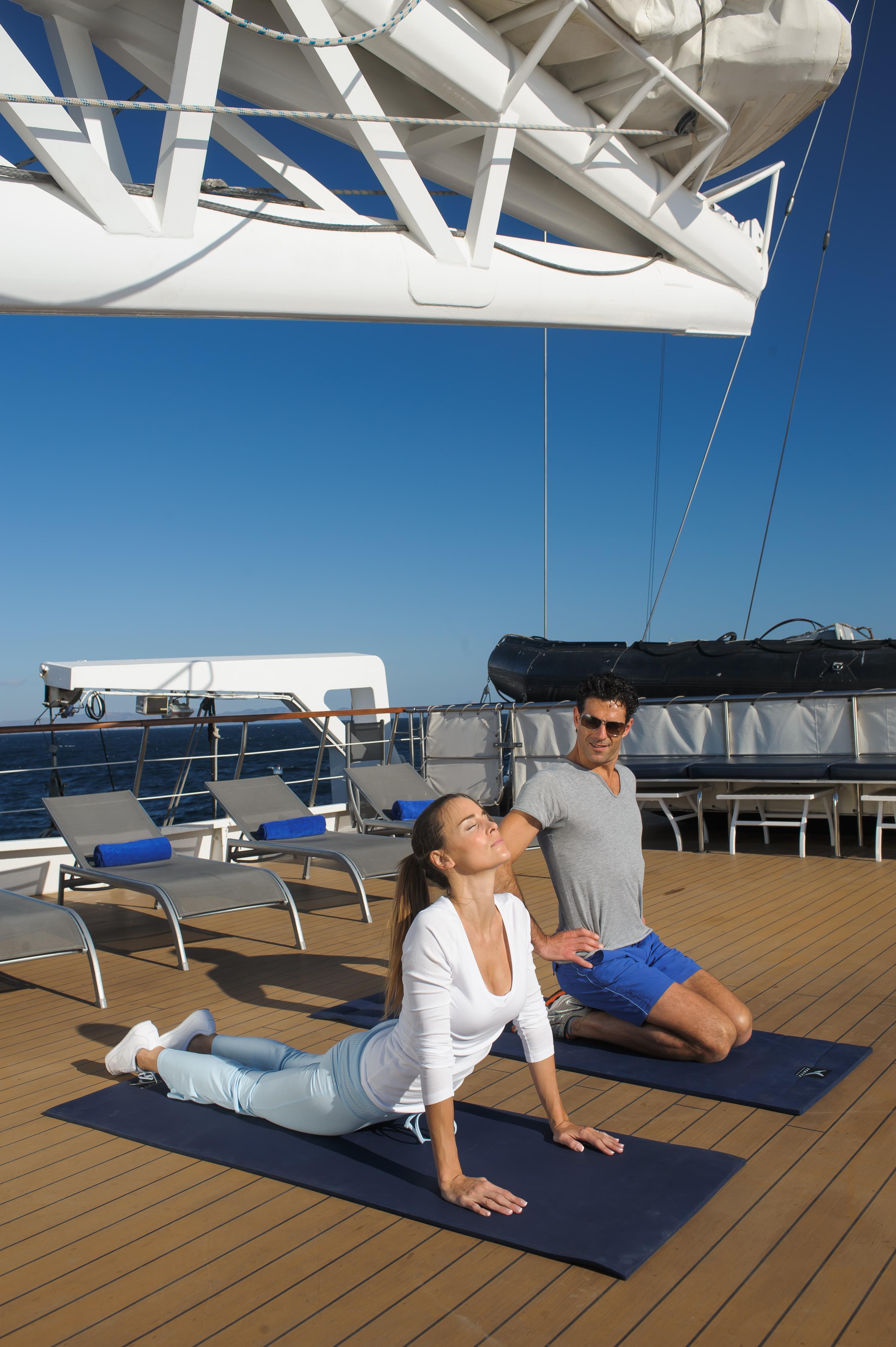 Ponant Le Ponant Exterior Couple Fitness 3.JPEG