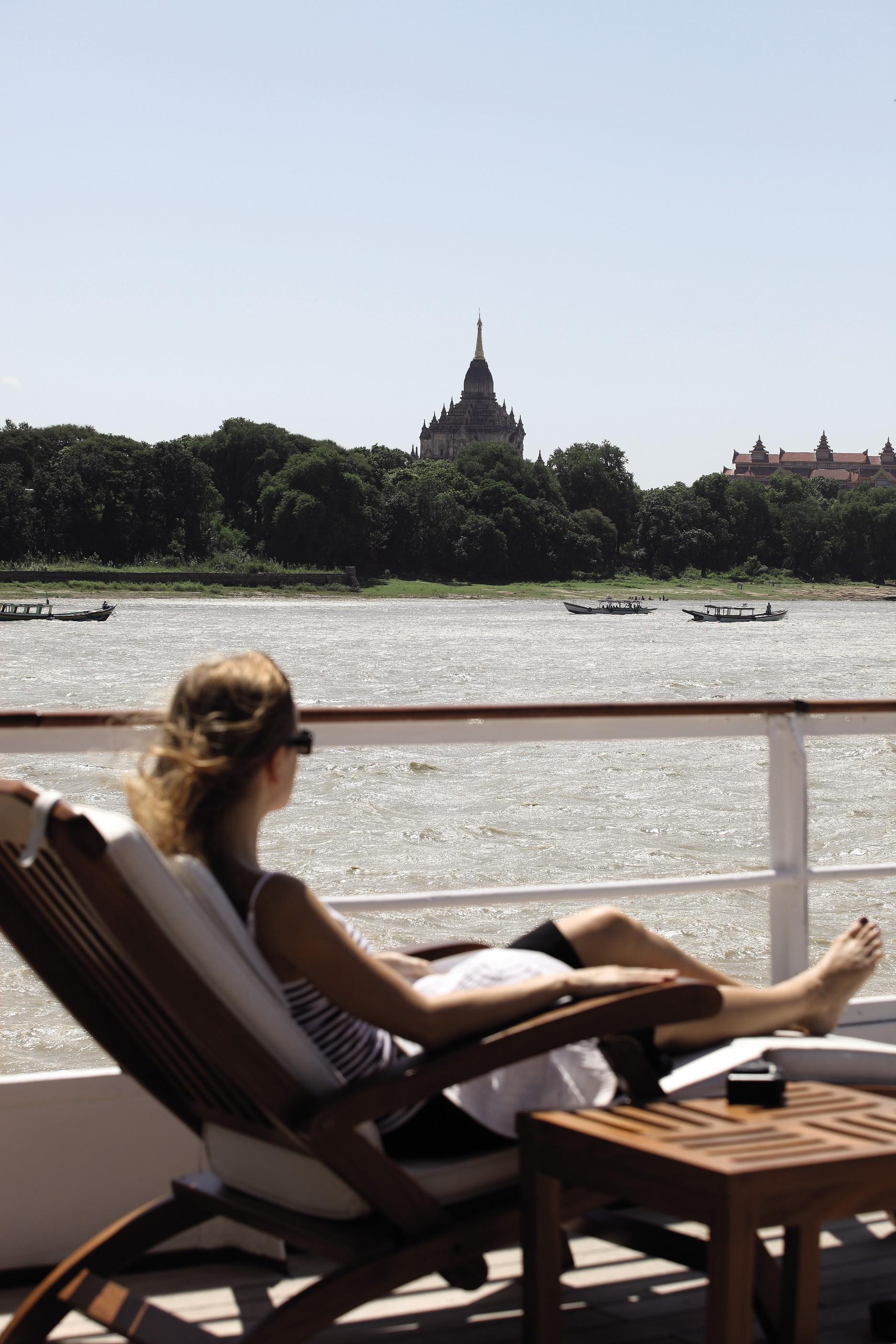 Belmond River Cruises Road to Mandalay Exterior Deck 01.jpg