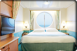 Mariner of the seas cruise direction tailor made - Mariner of the seas interior stateroom ...