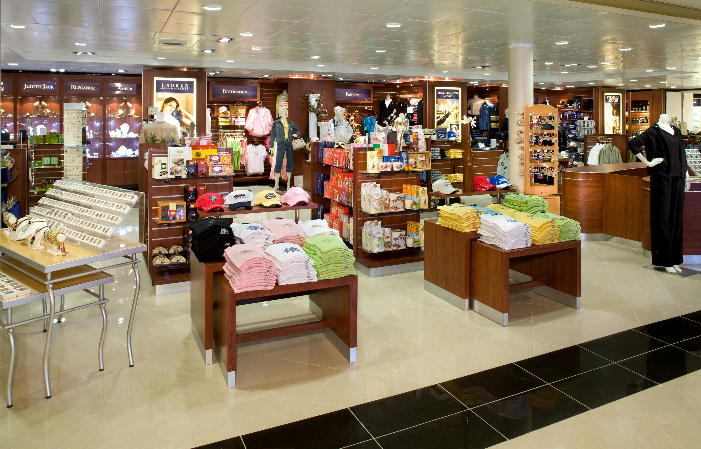 Holland America Line Rotterdam Interior Signature Shop.jpg