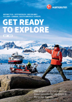 Hurtigruten Explorer Voyages 2017 18
