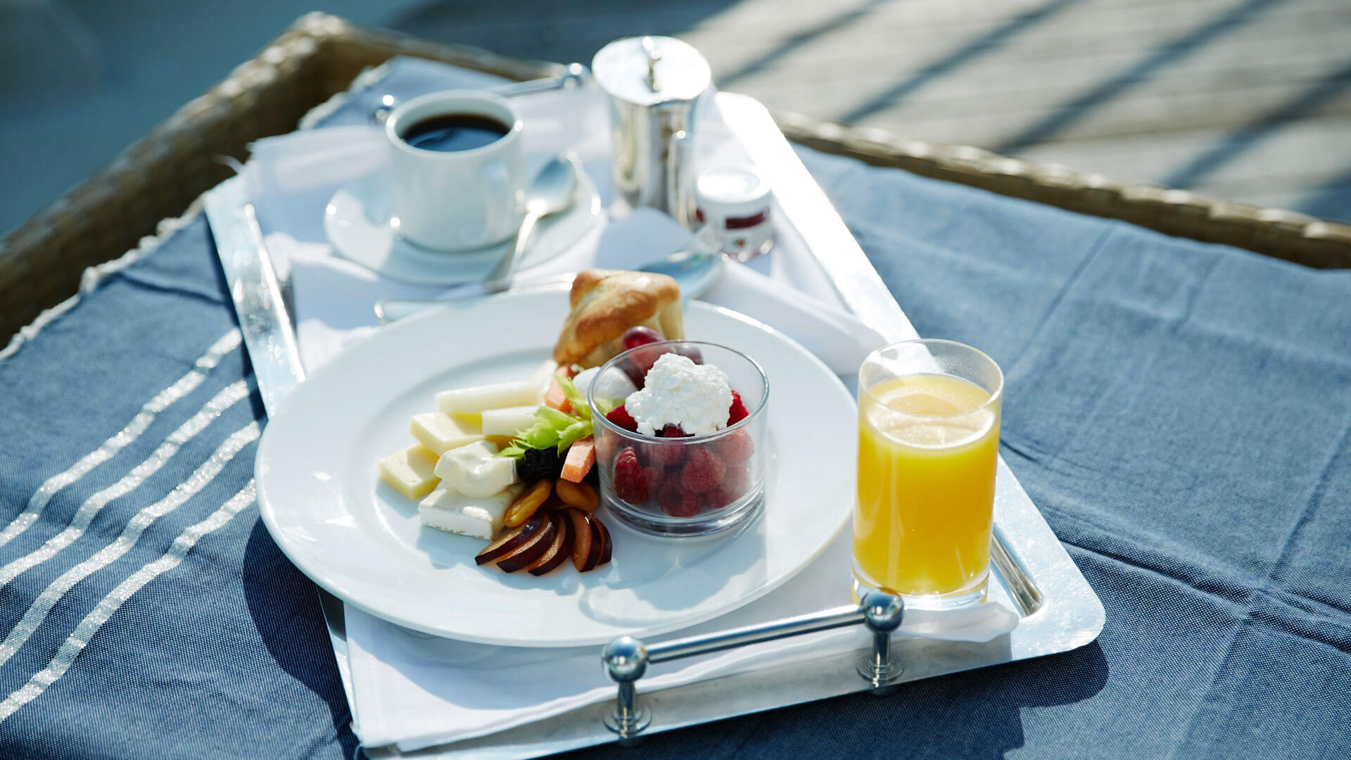 Seabourn Encore Interior In suite food on tray.jpg
