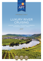 Apt Luxury River Cruising 2017   Second Edition